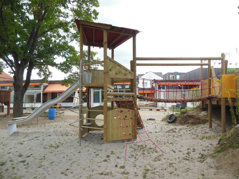 Stadt Osterburken – Kindergarten St. Josef