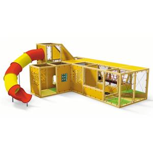 Indoor Spielanlagen