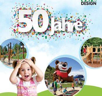 50 Jahre Obra Design